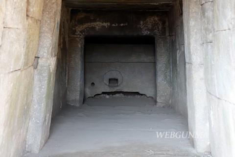 宝塔山古墳 家形石棺