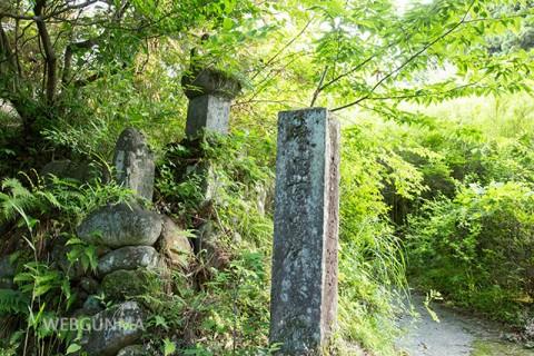 辻の地蔵尊
