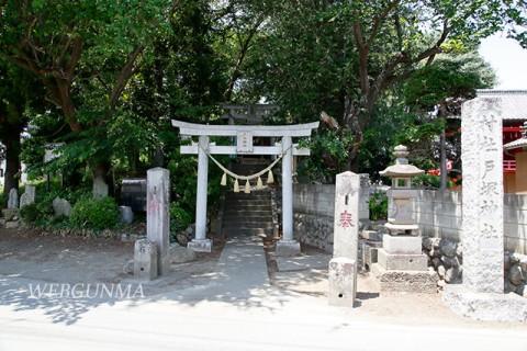 戸塚神社古墳