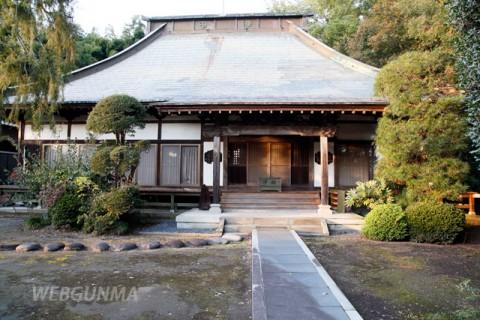 郷原自性寺