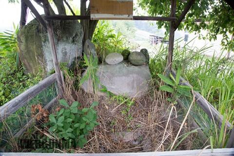今井地区遺跡(嬬恋村)