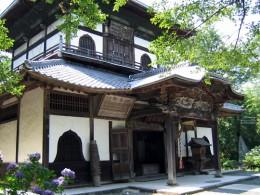埼玉県本庄市 百体観音堂