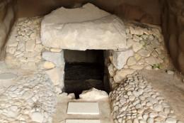 伊勢崎市 一ノ関古墳 横穴式石室