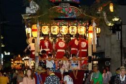 栄町祭礼囃子