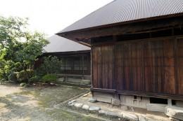 旧小幡藩武家屋敷松浦家