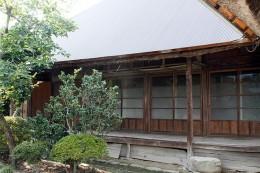松浦家屋敷主屋