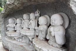 六地蔵菩薩