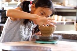 たくみの里 陶芸の家