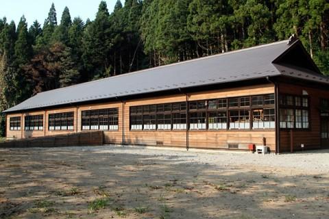 旧五反田学校