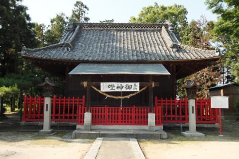 太田岩松八幡神社