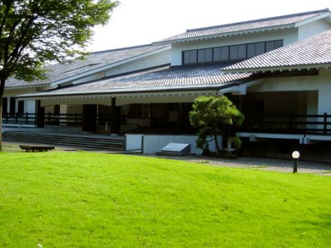太田市立新田荘歴史資料館