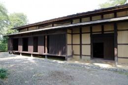 旧茂木家住宅・国指定重要文化財