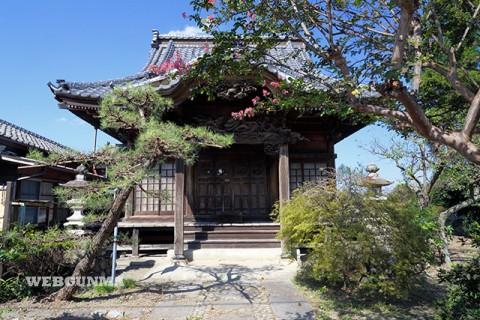 薬師堂(富岡市)